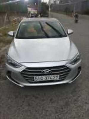Bán xe ô tô Hyundai Elantra 2.0 AT 2016 giá 640 Triệu
