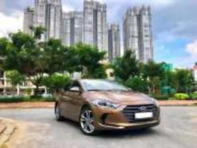Bán xe ô tô Hyundai Elantra 2.0 AT 2016 giá 640 Triệu huyện đan phượng