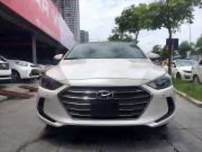 Bán xe ô tô Hyundai Elantra 2.0 AT 2016 giá 643 Triệu