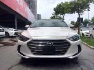 Bán xe ô tô Hyundai Elantra 2.0 AT 2016 giá 645 Triệu