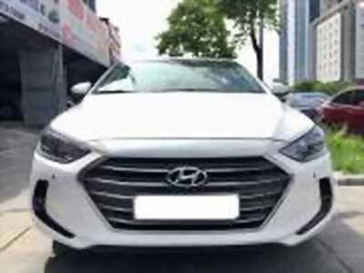 Bán xe ô tô Hyundai Elantra 2.0 AT 2016 giá 655 Triệu