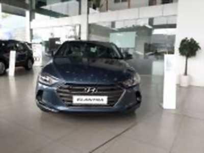 Bán xe ô tô Hyundai Elantra 2.0 AT 2017 giá 659 Triệu