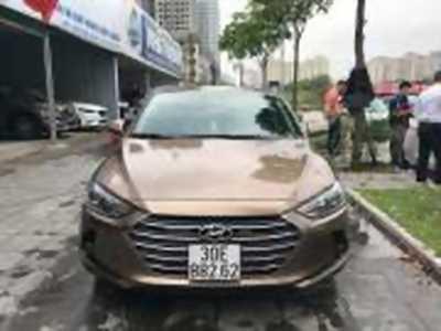 Bán xe ô tô Hyundai Elantra 2.0 AT 2017 giá 686 Triệu