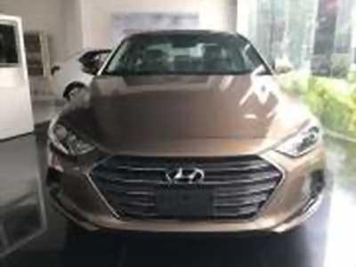 Bán xe ô tô Hyundai Elantra 2.0 AT 2018 giá 669 Triệu