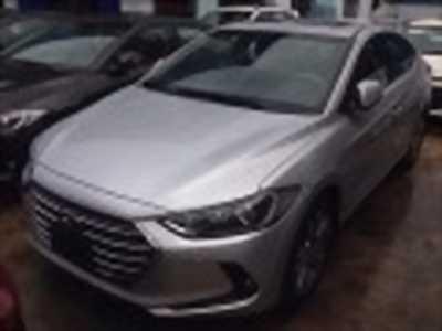 Bán xe ô tô Hyundai Elantra 2.0 AT 2018 giá 680 Triệu
