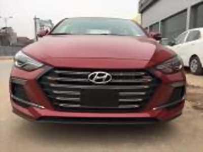 Bán xe ô tô Hyundai Elantra Sport 1.6 AT 2018 giá 715 Triệu