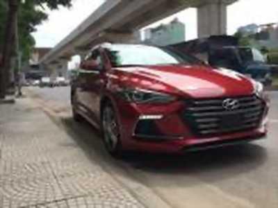 Bán xe ô tô Hyundai Elantra Sport 1.6 AT 2018  ở Hà Nội