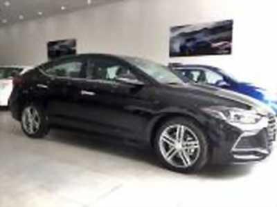 Bán xe ô tô Hyundai Elantra Sport 1.6 AT 2018 giá 715 Triệu huyện đan phượng