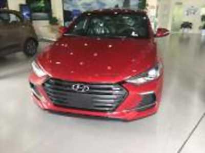 Bán xe ô tô Hyundai Elantra Sport 1.6 AT 2018 giá 715 Triệu huyện đông anh