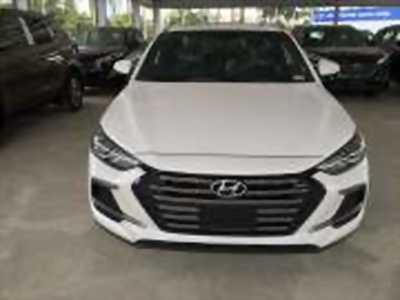 Bán xe ô tô Hyundai Elantra Sport 1.6 AT 2018 giá 716 Triệu huyện đan phượng