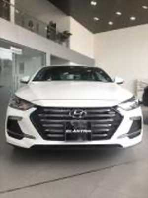 Bán xe ô tô Hyundai Elantra Sport 1.6 AT 2018 giá 718 Triệu