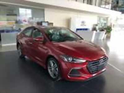 Bán xe ô tô Hyundai Elantra Sport 1.6 AT 2018 giá 719 Triệu