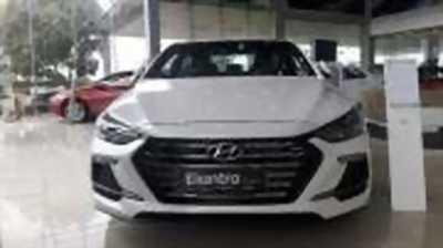 Bán xe ô tô Hyundai Elantra Sport 1.6 AT 2018 giá 720 Triệu