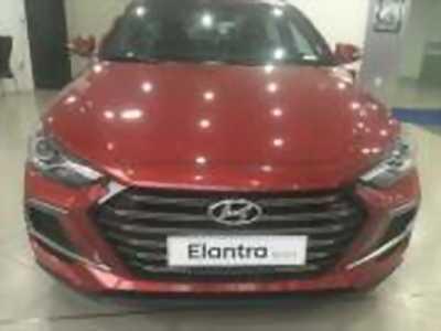 Bán xe ô tô Hyundai Elantra Sport 1.6 AT 2018 giá 728 Triệu