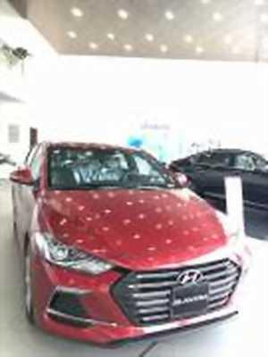 Bán xe ô tô Hyundai Elantra Sport 1.6 AT 2018 giá 729 Triệu