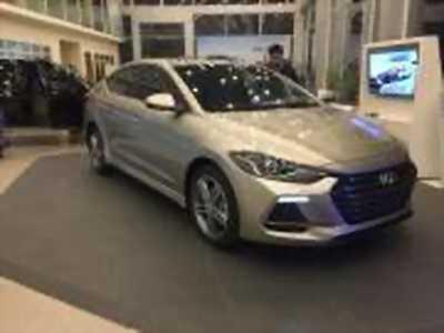 Bán xe ô tô Hyundai Elantra Sport 1.6 AT 2018