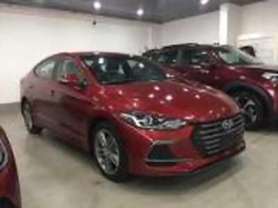 Bán xe ô tô Hyundai Elantra Sport 1.6 AT 2018 giá 730 Triệu