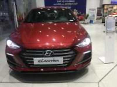 Bán xe ô tô Hyundai Elantra Sport 1.6 AT 2018 ở Huyện Nhà Bè