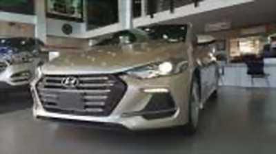 Bán xe ô tô Hyundai Elantra Sport 1.6 AT 2018 giá 736 Triệu