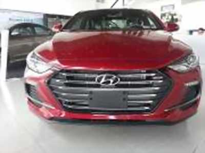 Bán xe ô tô Hyundai Elantra Sport 1.6 AT 2018 giá 739 Triệu