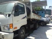 Bán xe ô tô Hyundai eMighty 2007 giá 900 Triệu