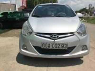Bán xe ô tô Hyundai Eon 0.8 MT 2011 giá 210 Triệu