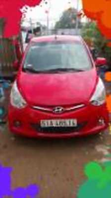 Bán xe ô tô Hyundai Eon 0.8 MT 2013 giá 225 Triệu