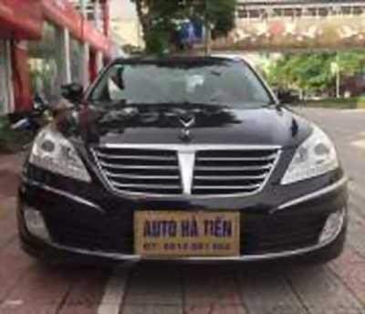 Bán xe ô tô Hyundai Equus VS 460 2010 giá 990 Triệu