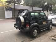 Bán xe ô tô Hyundai Galloper 3.0 MT 2000 giá 218 Triệu