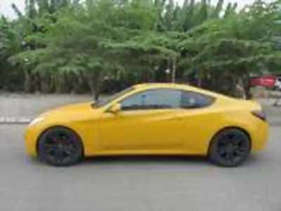 Bán xe ô tô Hyundai Genesis 2.0 AT 2009 giá 495 Triệu