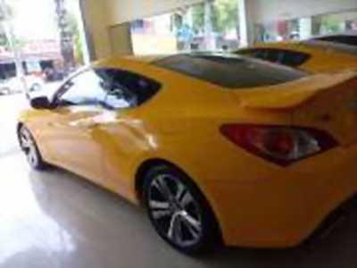Bán xe ô tô Hyundai Genesis 2.0 AT 2010 giá 530 Triệu