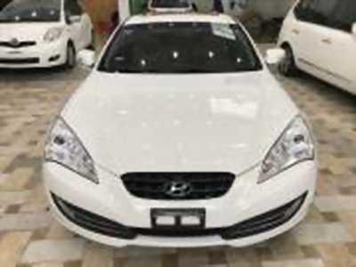 Bán xe ô tô Hyundai Genesis 2.0 AT 2010 giá 575 Triệu