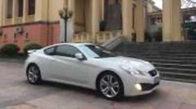 Bán xe ô tô Hyundai Genesis 2.0 AT 2011 giá 595 Triệu