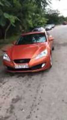 Bán xe ô tô Hyundai Genesis 2011 giá 538 Triệu