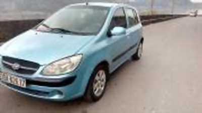 Bán xe ô tô Hyundai Getz 1.1 MT 2008 giá 168 Triệu