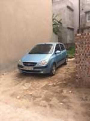 Bán xe ô tô Hyundai Getz 1.1 MT 2008 giá 170 Triệu