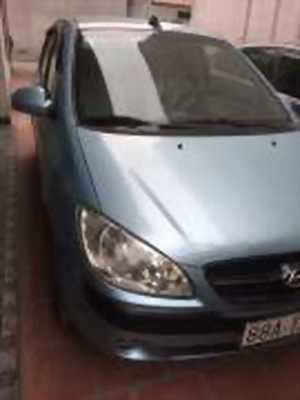 Bán xe ô tô Hyundai Getz 1.1 MT 2008 giá 183 Triệu
