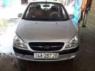 Bán xe ô tô Hyundai Getz 1.1 MT 2009 giá 156 Triệu
