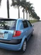 Bán xe ô tô Hyundai Getz 1.1 MT 2009 giá 165 Triệu