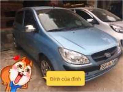 Bán xe ô tô Hyundai Getz 1.1 MT 2009 giá 170 Triệu