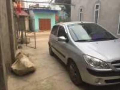 Bán xe ô tô Hyundai Getz 1.1 MT 2009 giá 185 Triệu