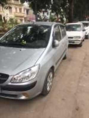 Bán xe ô tô Hyundai Getz 1.1 MT 2009 giá 190 Triệu