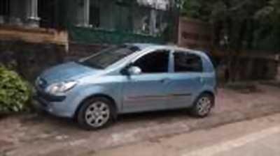 Bán xe ô tô Hyundai Getz 1.1 MT 2009 giá 195 Triệu