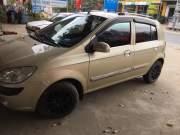 Bán xe ô tô Hyundai Getz 1.1 MT 2009 giá 205 Triệu