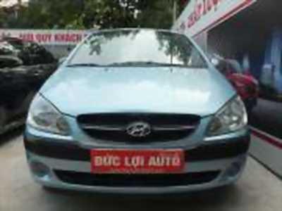 Bán xe ô tô Hyundai Getz 1.1 MT 2009 giá 210 Triệu