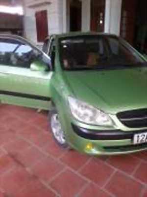 Bán xe ô tô Hyundai Getz 1.1 MT 2009 giá 222 Triệu