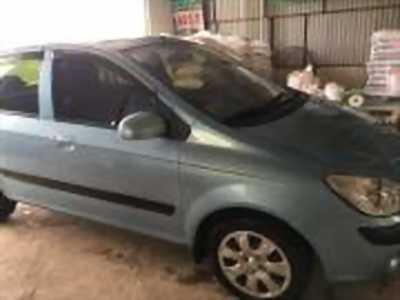 Bán xe ô tô Hyundai Getz 1.1 MT 2009 giá 225 Triệu