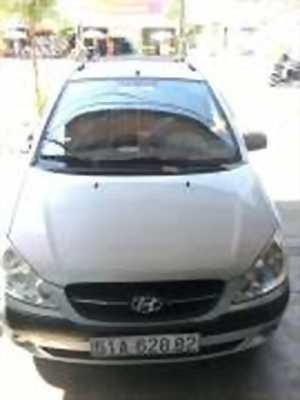 Bán xe ô tô Hyundai Getz 1.1 MT 2009 giá 235 Triệu