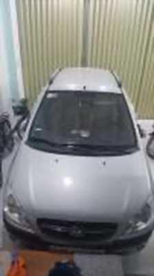 Bán xe ô tô Hyundai Getz 1.1 MT 2009 giá 270 Triệu