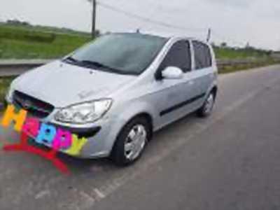 Bán xe ô tô Hyundai Getz 1.1 MT 2010